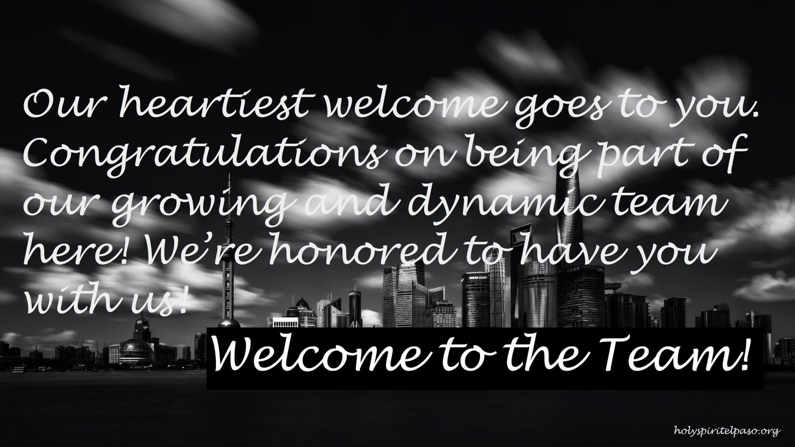 Welcome Back Quotes For Staff, Boss, Employee, Coworker