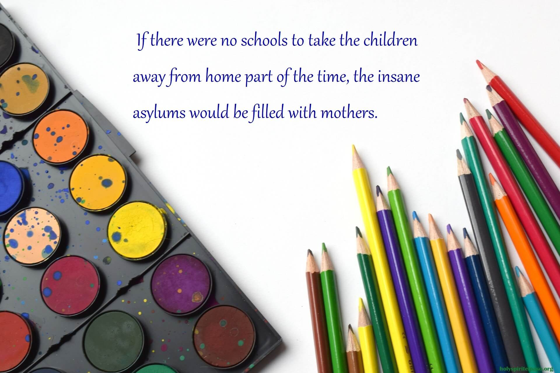 back to school quotes for moms