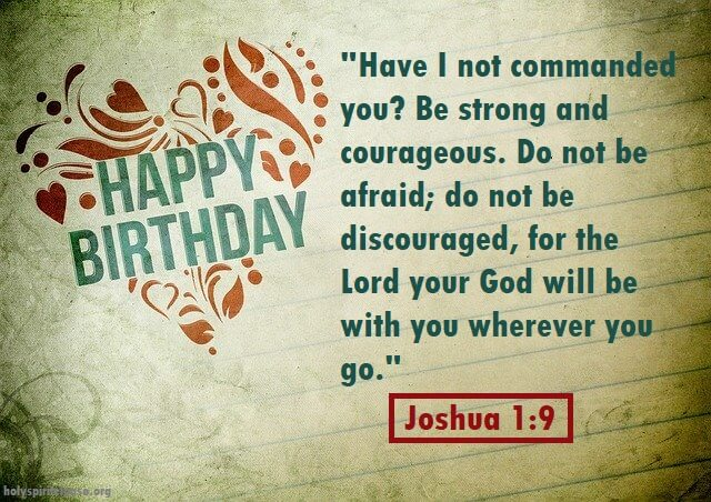 Bible Verse for Birthday Women