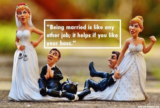Funny Wedding Congratulations Quotes
