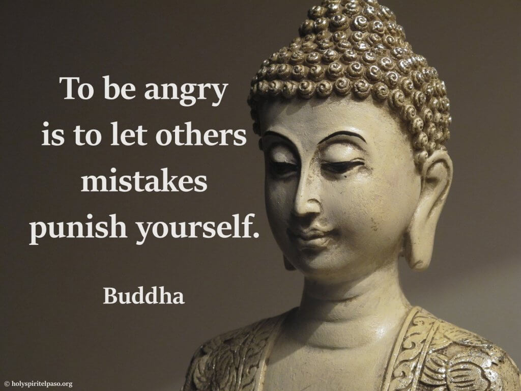 Buddha Message On Love And Like With HD Photo