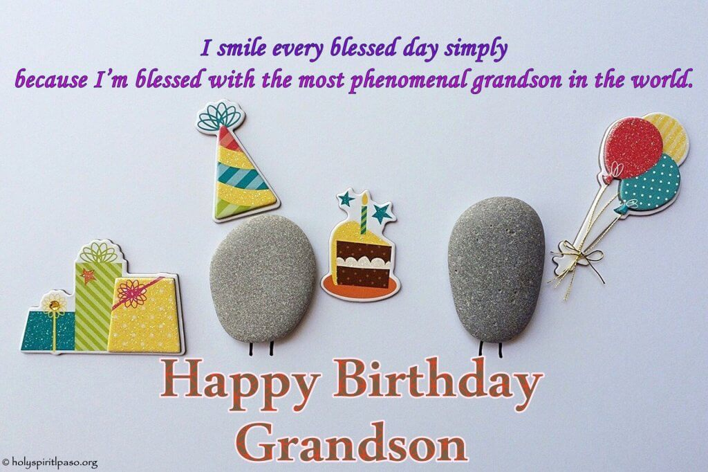 Happy 21st Birthday Wishes To Grandson With Full HD Image