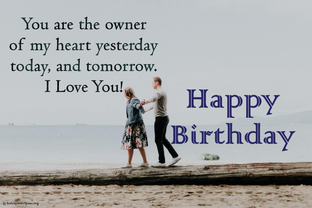 Husband 30th Happy Birthday Quotes With HD Pic