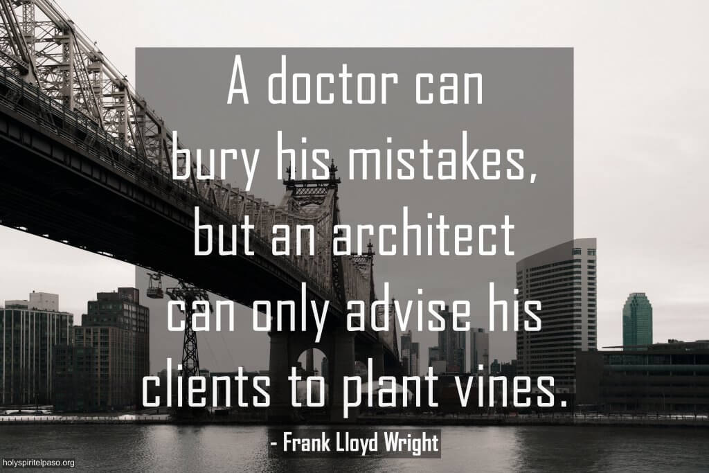 Architecture Engineering Quotes With HD Wallpaper