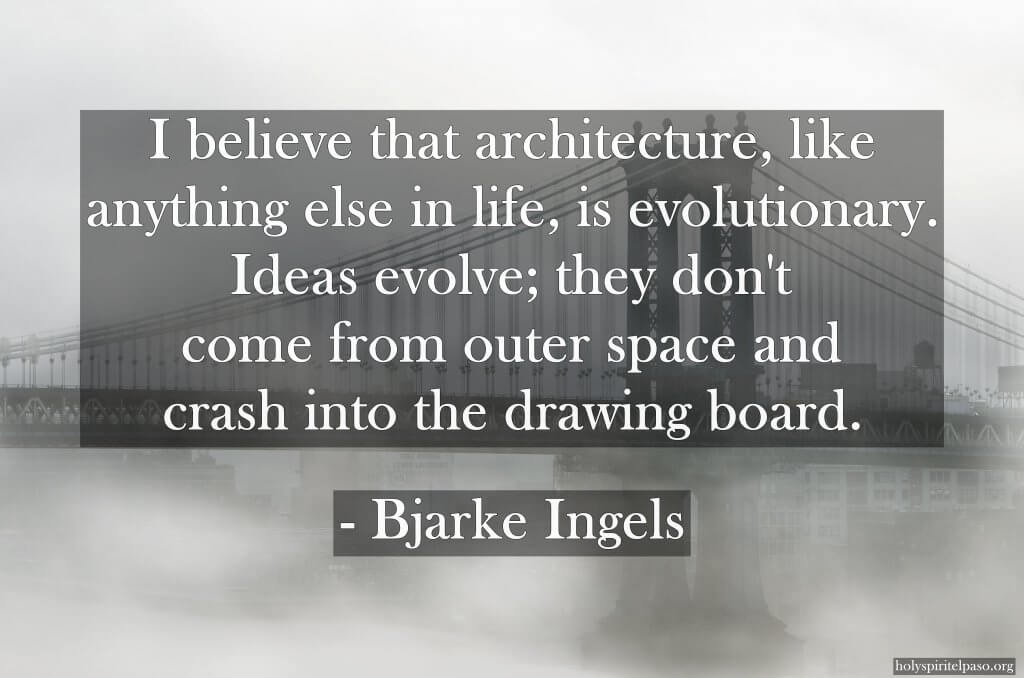 Quotes On Historical Architecture With HD Image