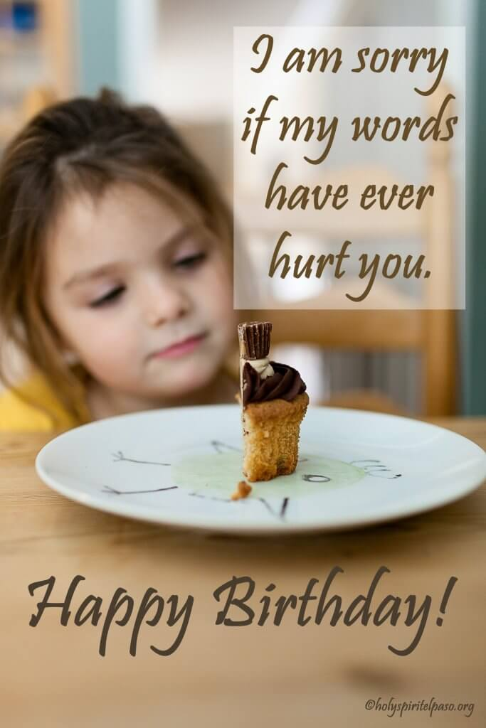 Meaningful Birthday Quotes for Sister