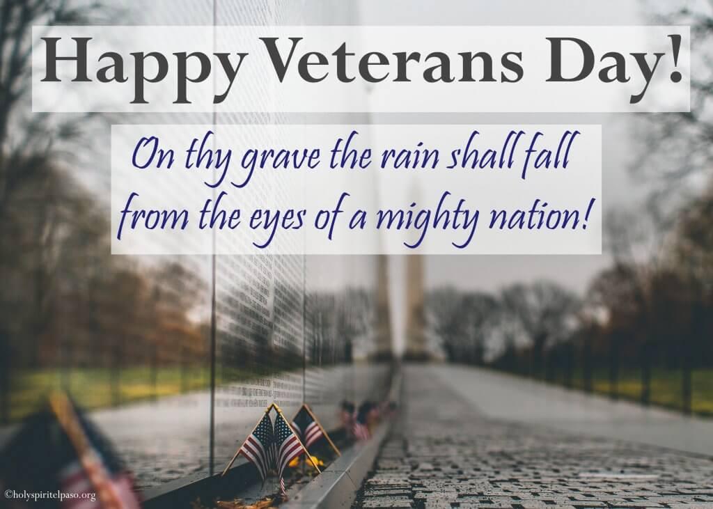 Best Image Of Happy Veterans Day