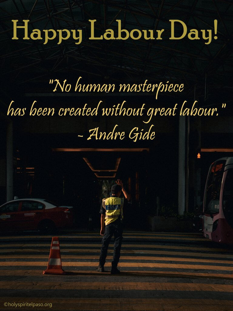 Best Labour Day Images With Quotes