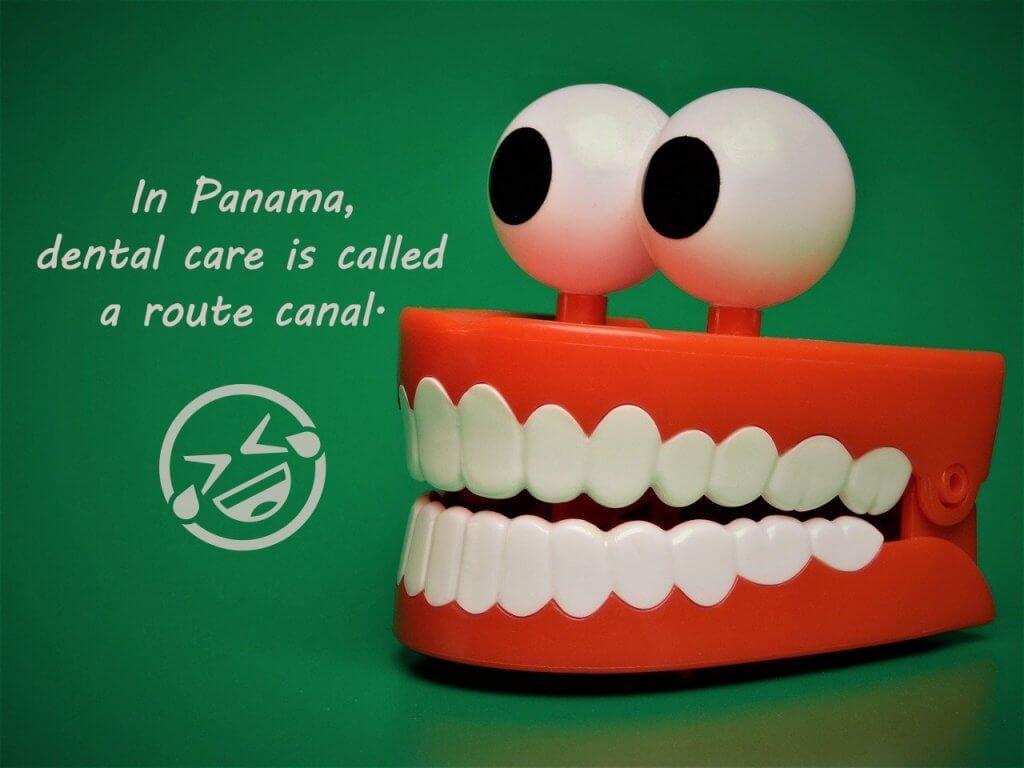 Dentist Puns