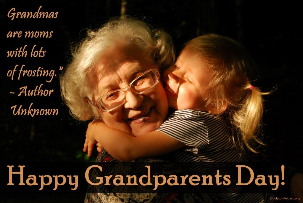 Grandparents Day Images with Quotes