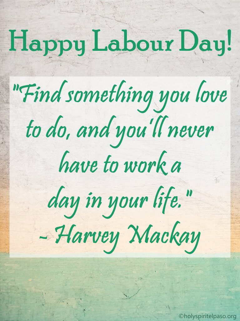 Labour Day Images With Quotes