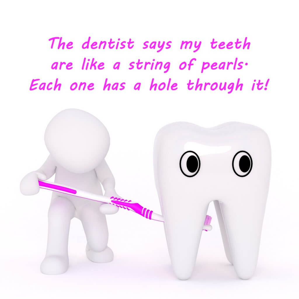 Root Canal Jokes